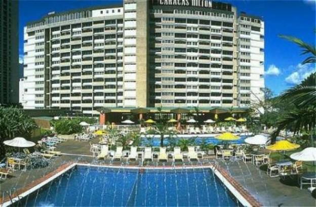 Carlos paz informa exenci n a hoteles 4 y 5 estrellas - Hotel cinco estrellas granada ...